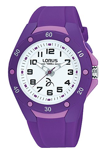 Lorus Novak Djokovic Foundation R2369LX9 Unisex Design Highlight