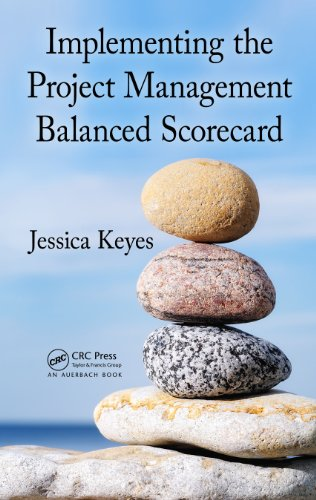 Download Implementing the Project  Management Balanced Scorecard Pdf