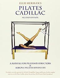 Ellie Herman's Pilates Cadillac