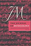 img - for American Musicological Society : Loyset Compere's Missa De Tous Biens Plaine; D'annunzio & Mann-Antihetical Wagnerism; From Show Boat to West Side Story; Bach's Neumeister Chorales book / textbook / text book