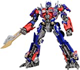 Transformers Movie Optimus Dual Model Kit