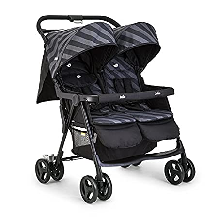 aire™ twin Zwillings- und Geschwisterbuggy Joie S1217AAPNB000