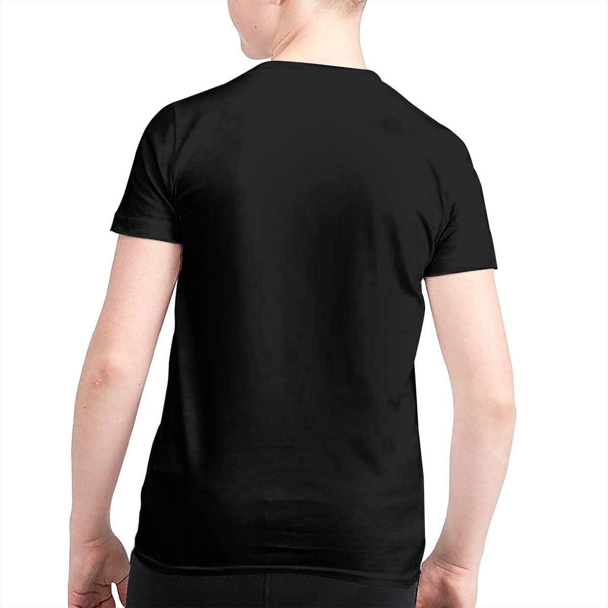 RhteGui Beartooth Boys /& Girls Junior Vintage Long Sleeve T-Shirt Black
