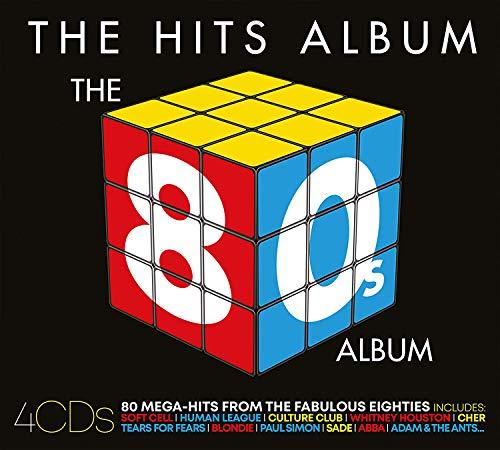 Hits Album: The 80S Album / Various