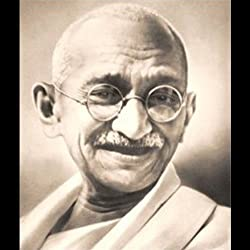 A Rare Recording of Mahatma Gandhi