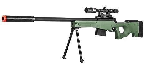 The 8 best airsoft sniper rifle under 50 dollars