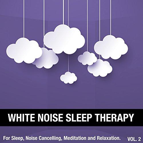 White Noise (Sleepy Night Wind)