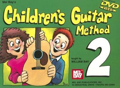 Download [(Children's Guitar Method 2)] [Author: William Bay] published on (October, 2004) pdf epub