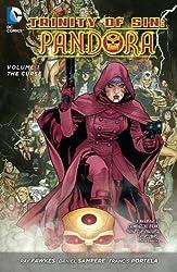 Trinity of Sin - Pandora Vol. 1: The Curse (The New 52)