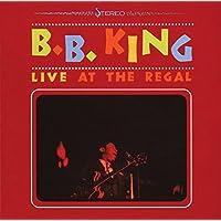 Live at the Regal (Vinyl) [Importado]