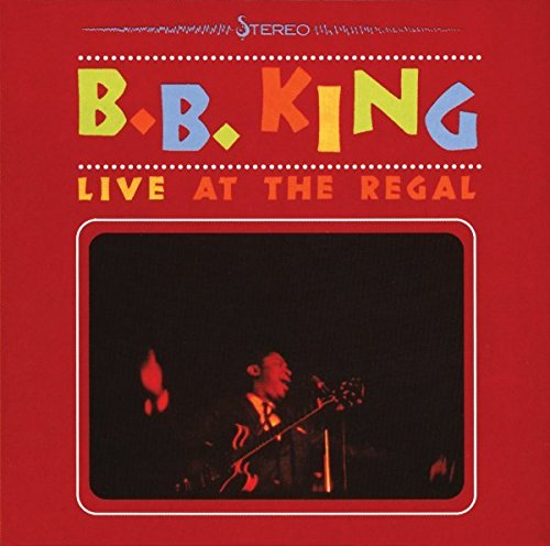Live At The Regal [Vinyl] by VINYL