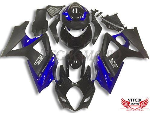 Aftermarket Motorcycle Plastics - 3