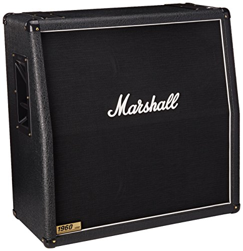 Marshall 1960 300W 4x12 Guitar Extension Cabinet 1960A (4x12 Guitar Extension Speaker Cabinet)