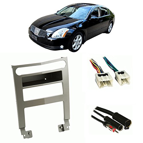 2005 nissan maxima dash kit - 4