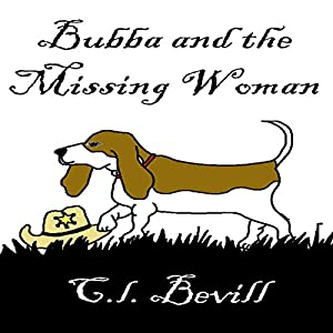 Bubba and the Missing Woman Audiobook
