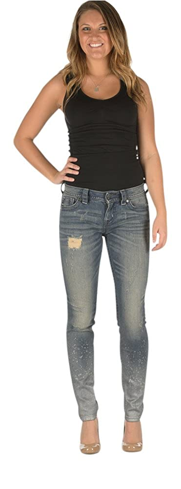 Miss Me Cali Dream Skinny Jeans up to Extended Size 32,33,34