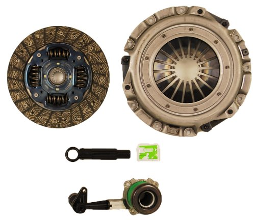 Valeo 52252201 OE Replacement Clutch Kit