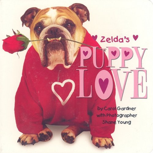 Zelda's Puppy Love pdf epub