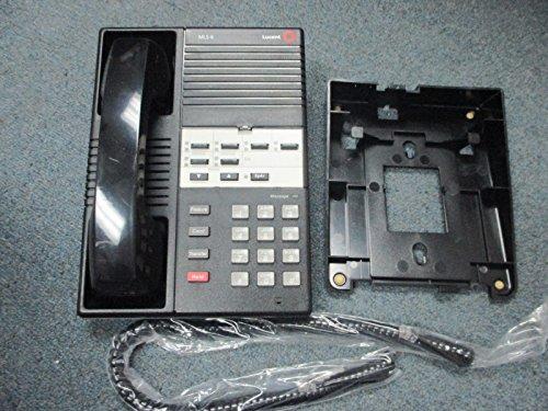 Lucent Avaya Partner MLS 6 3151-04B 6 Button NON Display Phone Telephone (6 Button Display Business Telephone)