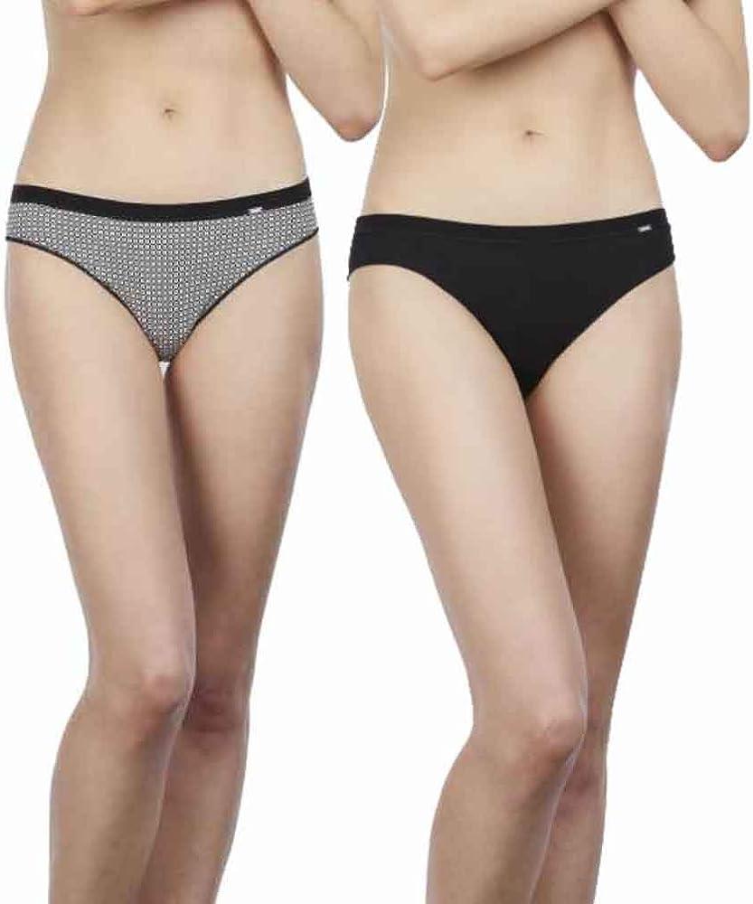 AVET Pack 2 Bikinis de Microfibra Surtidos 33997 - Lila, G: Amazon.es: Ropa y accesorios
