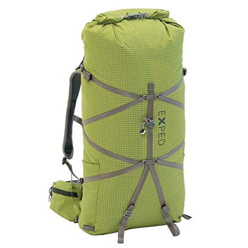 Exped Lightning 60 Pack (Exped Nylon Bag Sleeping)