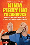 Ninja Fighting Techniques: A Modern Master's