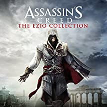 Assassin's Creed: The Ezio Collection - PS4 [Digital Code]