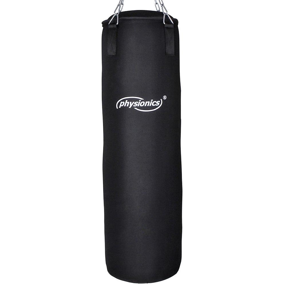 100x33 cm Saco de boxeo 40 kg con cadenas