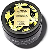 Sonia Kashuk Yellow Alluriana Body Butter - 6.7 oz