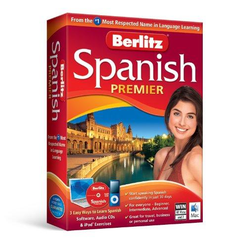 Nova Development US Berlitz Spanish Premier