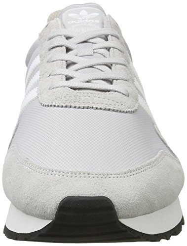 Grey Trainers Solid Grey Solid Granite Footwear White Footwear Grey Clear Clear Lgh Haven adidas Adults' Granite White Lgh Unisex Grey wBn8SRtq