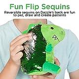 Creativity for Kids Mini Sequin Pets - Dazzle The