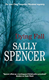 Dying Fall (A Chief Inspector Woodend Mystery Book 19)