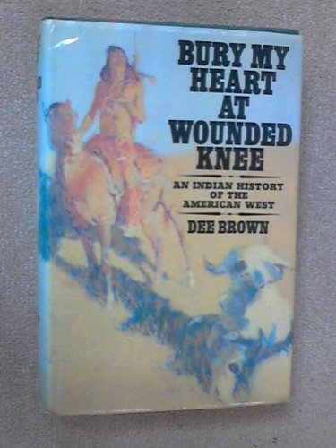 a literary analysis of bury my heart at wounded knee Bury my heart at wounded knee is a book that scarred the self  this is most likely the best piece of literary and historical film ever made to show the utter.