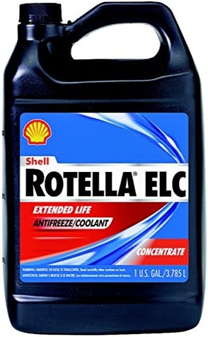 Rotella Antifreeze Coolant Concentrate Gal product image