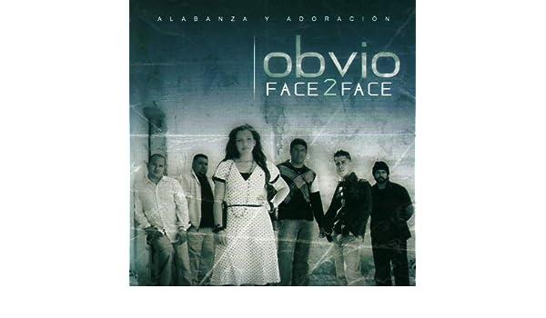 disco obvio face2face