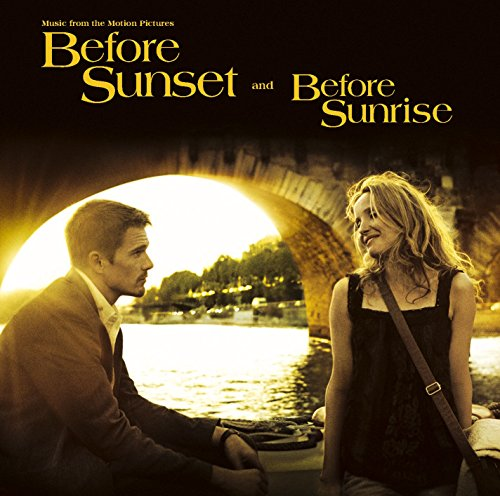 (Before Sunset and Before Sunrise)