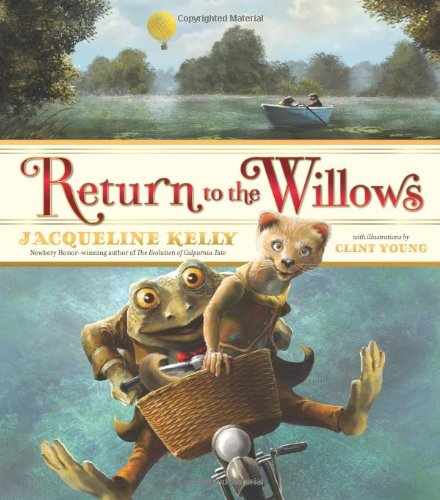 Return to the Willows (The Third Bank Of The River Theme)