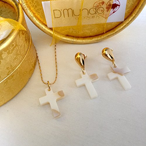 set-of-nacar-crosses-set-necklace-and-earrings-mother-of-pearl-cross-pendant-nacre-earrings-gold-fil