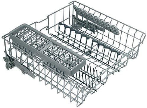 Bosch Original Lavavajillas superior con cesta de platos Siemens ...