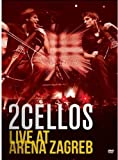 2CELLOS (Sulic & Hauser) Live at Arena Zagreb