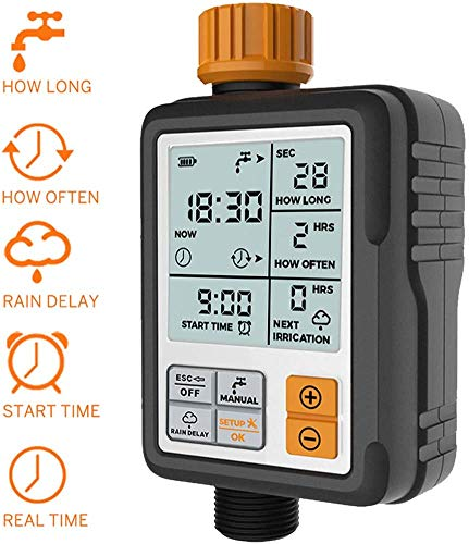 Kazeila Digital Irrigation Timer