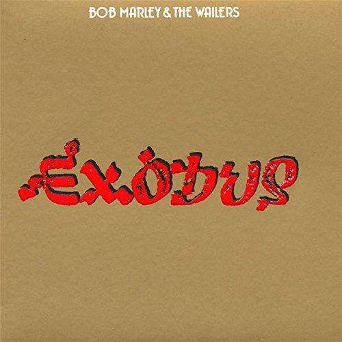 Exodus: Bob Marley, the Wailers: Amazon.es: Música