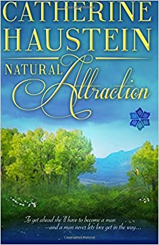 Book Natural Attraction