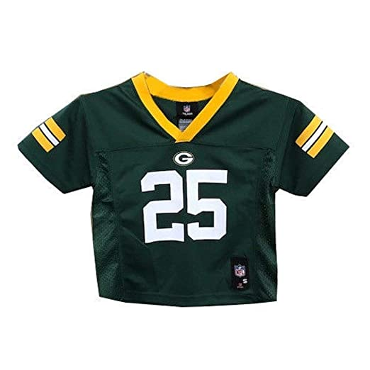 c05a6e1d8 Ryan Grant Green Bay Packers NFL Kids Green Home Mid-Tier Jersey (Kids 4