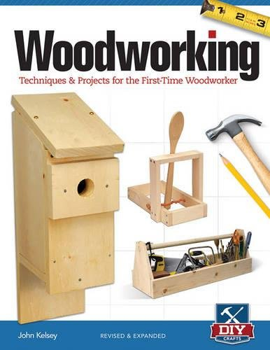 woodworking-revised-and-expanded-techniques-projects-for-the-first-time-woodworker