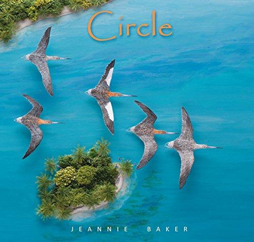 Collage Circles - Circle