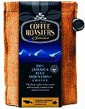 Jamaica Blue Mountain Coffee 16oz/1lb Beans, 5 packs
