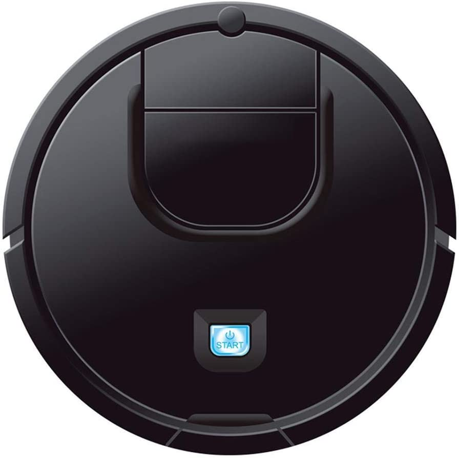 Dongdongole Mini Smart Sweeping Robot 2 in 1 Lazy Home Multi-Function Robotic Vacuums Cleaning Tool