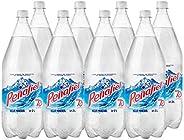 PEÑAFIEL, Agua Mineral 2 l, Botella Pet, 8 piezas